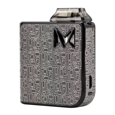 Mi Pod - Smoking Vapor Grey Digital