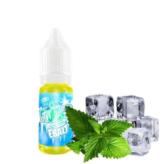 Icee Mint (Sales de Nicotina) - Fruizze