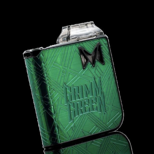 Mi Pod - Smoking Vapor Green