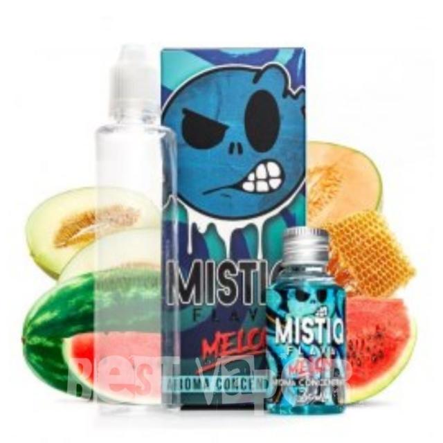 Melon aroma 30 ml de Mistiq Flava en Best Vapor