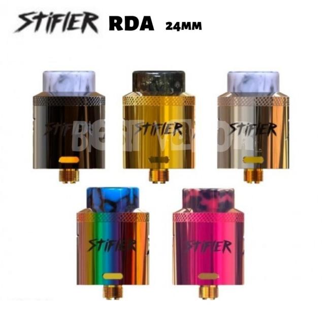 Stifler v.1.5 RDA de Stifler & Co. en Best Vapor