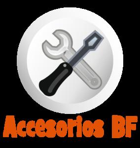 Accesorios vapeo - Accesorios BF en Best Vapor