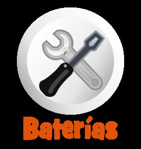 Accesorios vapeo - Baterias en Best Vapor