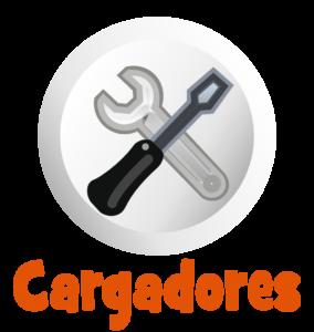Accesorios vapeo - Cargadores en Best Vapor