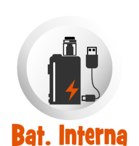 Vapeo Intermedio Kit batería interna en Best Vapor
