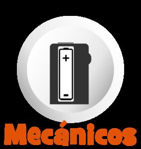 Mod's mecánicos en Best Vapor