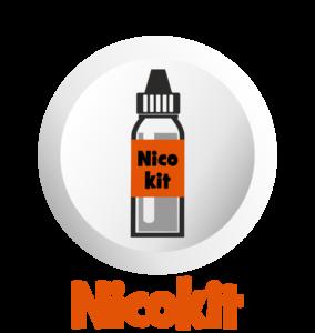icono nicokit Best Vapor