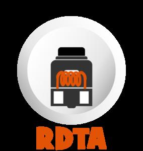 Atomizadores RDTA en Best Vapor