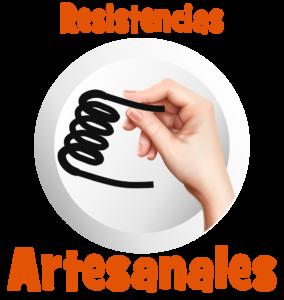 Resistencias reparables Artesanales en Best Vapor